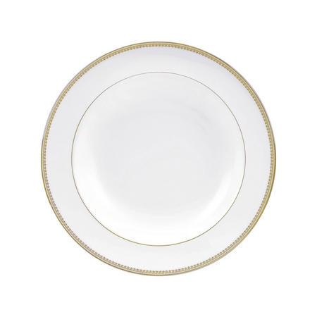 Vera Wang Lace Gold Rim Soup Bowl 23cm