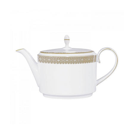 Lace Gold Teapot 1.4L