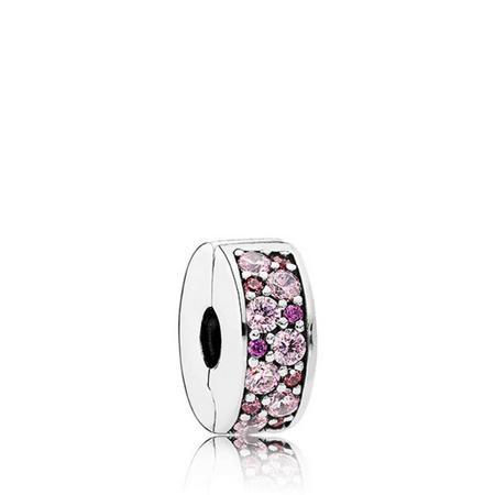 Mosaic Shining Elegance Charm Multicolour