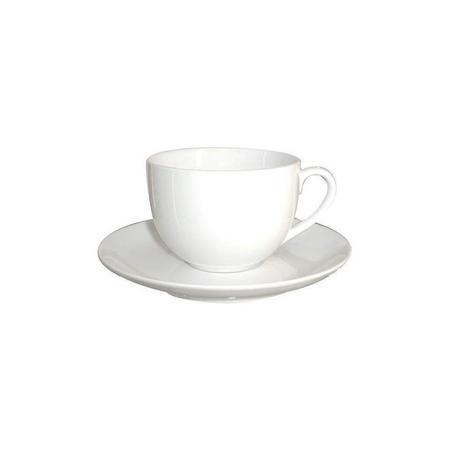 Dema Simplicity Teacup + Saucer