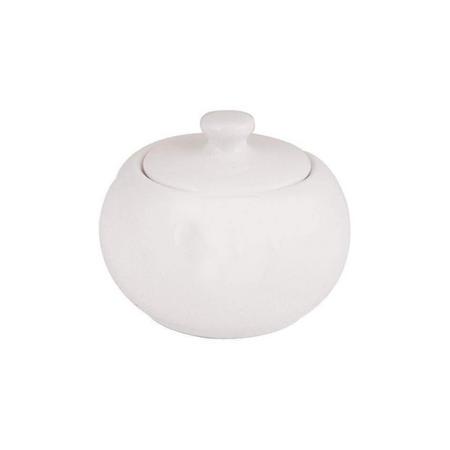 Dema Simplicity Sugar Bowl + Lid