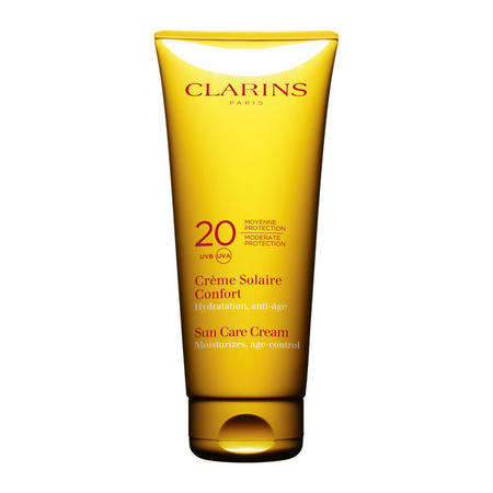 Sun Care Soothing Cream SPF 20