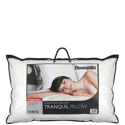 Tranquil Standard Pillow Pair
