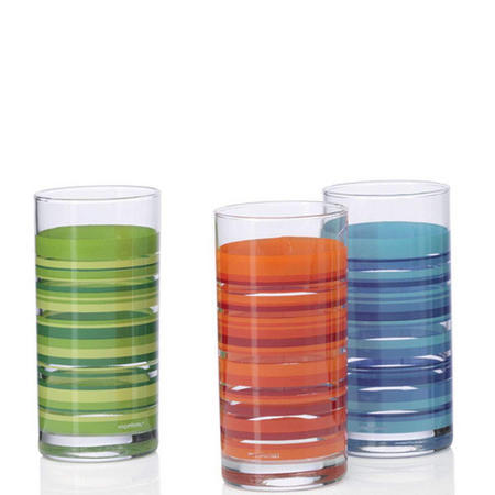 Esprit Highball Glass Set Of 3