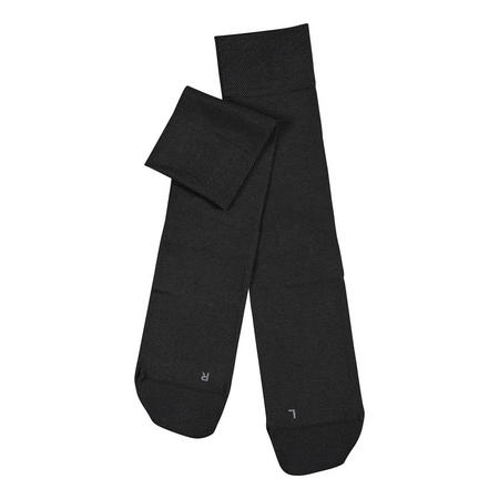 Sensitive Malaga Ankle Socks Black