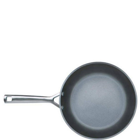 Toughened Shallow Fry Pan Non Stick 24cm