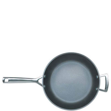 Toughened Deep Fry Pan Non Stick 26 Cm