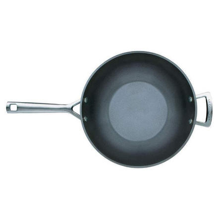 Toughened Non Stick Stir Fry Pan