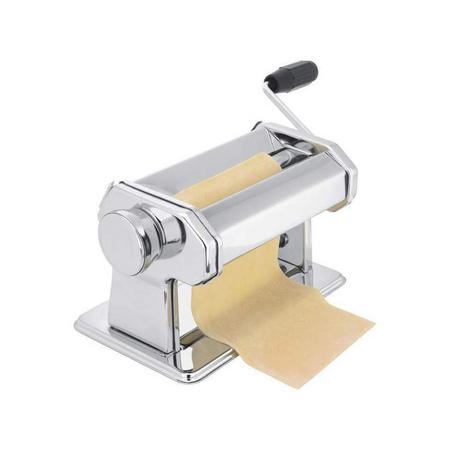 Stainless Steel Counter Top Pasta Machine
