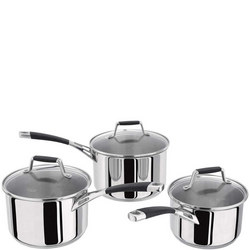 5000 Saucepan Set Of 3