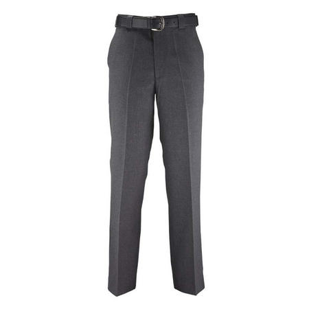 Virginian Boys School Trousers Grey