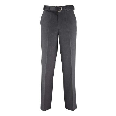 Youth School Trousers Grey