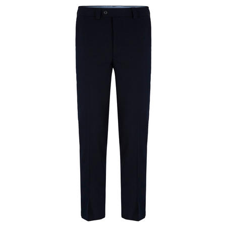 Virginian Boys School Trousers Blue