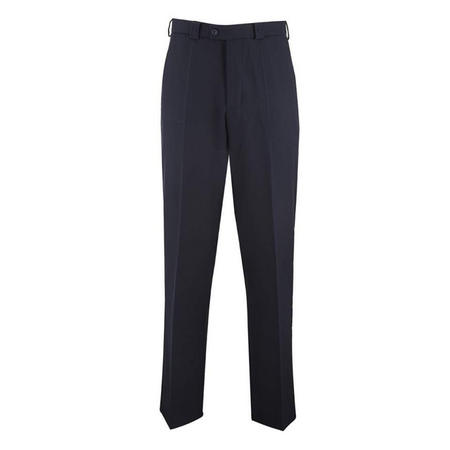 Virginian 401 School Trousers Navy