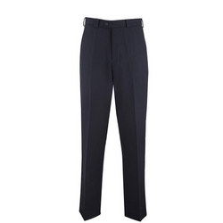 Virginian Youths Trousers Navy