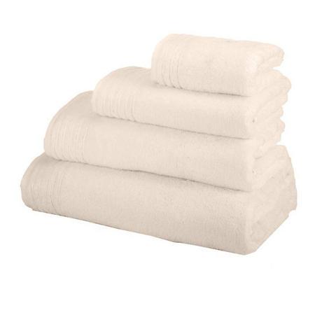 Dreams Towel Ivory
