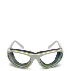 Onion Goggles White