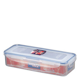 Lock & Lock Bacon Box Rectangular 1 Litre Includes Freshness Tray