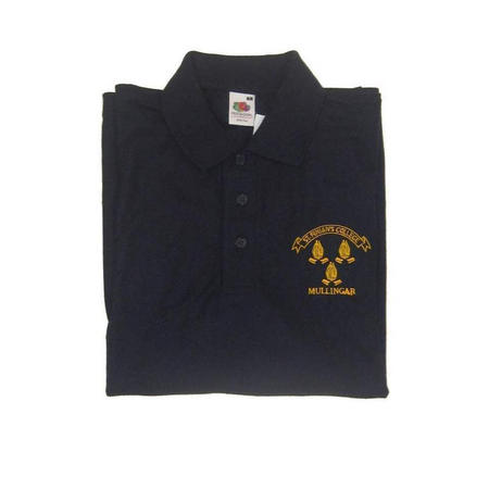 Polo Shirt Unisex Blue