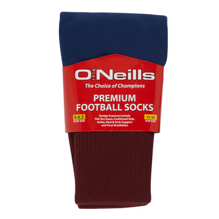 Sports Socks Blue
