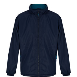 School Jacket Blue