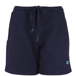 School Shorts Navy