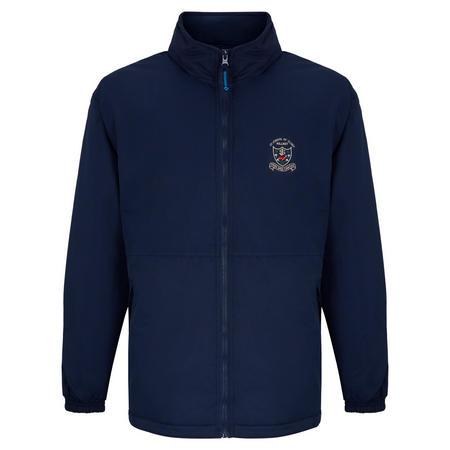 School Jacket Blue