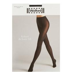 Velvet De Luxe 66 Tights Dark Grey