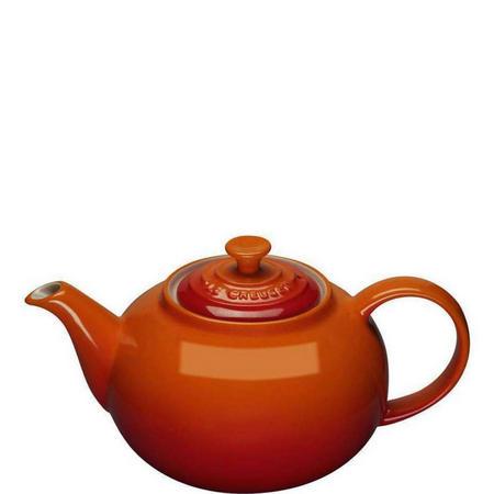 Classic Teapot Volcanic