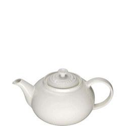 Classic Teapot Almond
