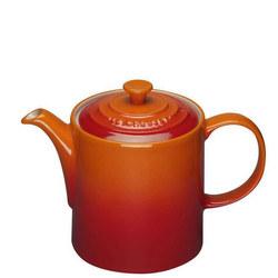 Grand Teapot Volcanic
