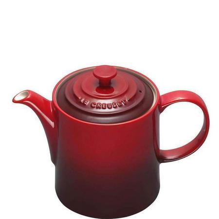 Grand Teapot Cerise