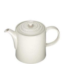 Grand Teapot Almond