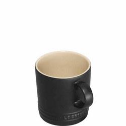 Mug Satin Black