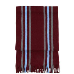 Loreto STG Junior School Scarf
