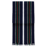 Our Lady's Scarf Navy