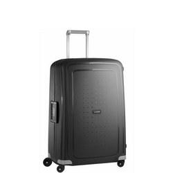S'Cure Spinner Case 75 cm Black