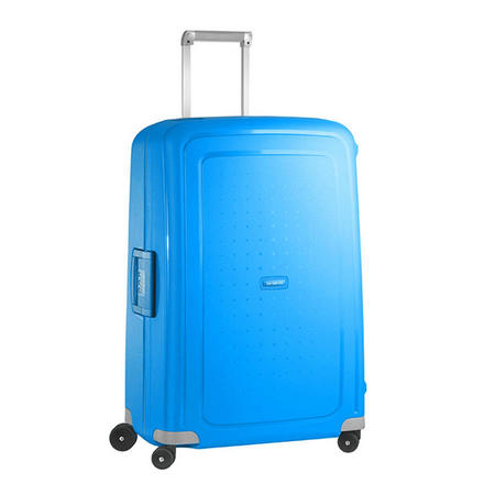 S'Cure Spinner Case 75 cm Blue