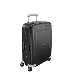 S'Cure Spinner Case 55 cm Black