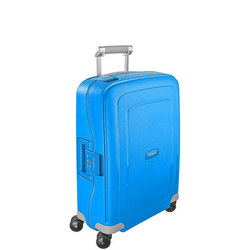 S'Cure Spinner Case 55 cm Blue