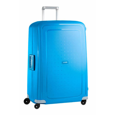 S'Cure Spinner Case 81 cm Blue