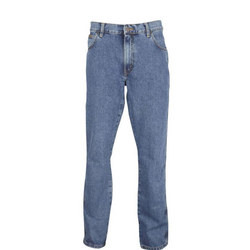 Texas Rigid Jeans Stone