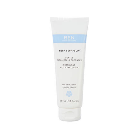 Rosa Centifolia™ Gentle Exfoliating Cleanser