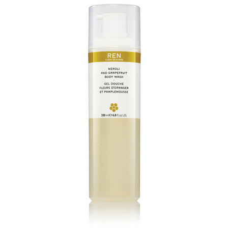 Neroli & Grapefruit Body Wash