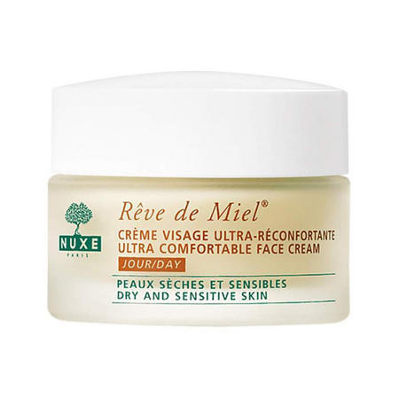 Rêve DeMiel Ultra Comfortable Face Cream