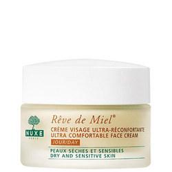 Rêve DeMiel Ultra Comfortable Face Cream