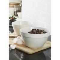Pudding Basin 16 Cm White