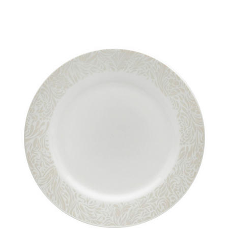 Monsoon Lucille Gold Salad Plate