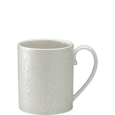 Monsoon Lucille Gold Can Mug