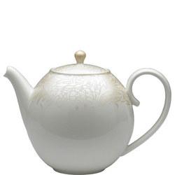 Monsoon Lucille Gold Teapot